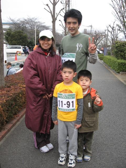 2009ロードレース.ウッチーさんと記念撮影.jpg